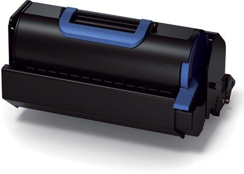OKI 45488802 Toner schwarz Standardkapazität 18.000 Seiten 1er-Pack