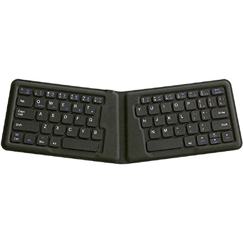 Owltech(オウルテック)『エルゴノミクス配列Bluetoothキーボード(OWL-BTKB6402)』
