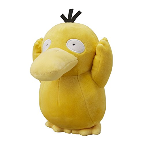 Pokemon-Center Original Plüsch Doll Enton (Pokemon Gehen)