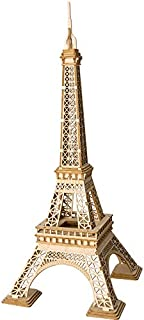 eiffel tower laser cut