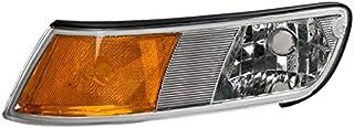 Cuarto Izquierdo/Piloto DEPO Compatible con Ford Grand Marquis 1998-2005