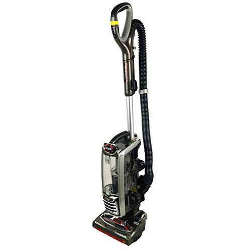 Check Out This Shark DuoClean Powered Lift-Away (NV803) Standard Cinnamon (Renewed)