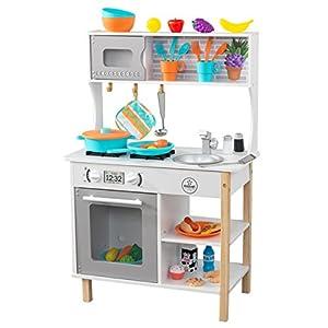 cucina legno playtive
