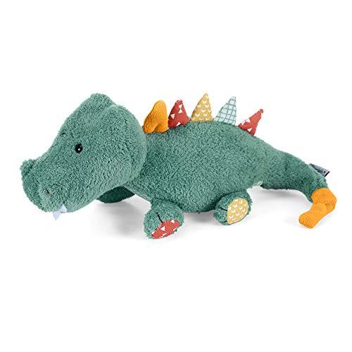 Sterntaler Spieltier Krokodil Konrad, Alter: Für Babys ab der Geburt, Grün