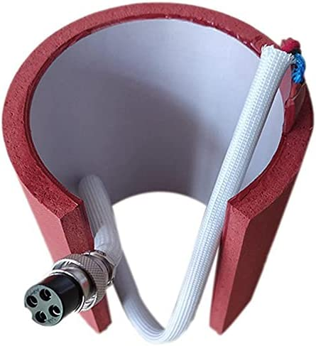 Financial sales sale LAUREL Sublimation Machine Silicone Mug Mat Bombing new work Pad Heating Heat