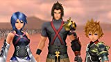 Zoom IMG-1 kingdom hearts the story so