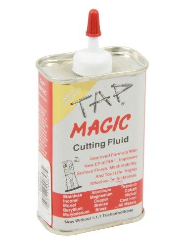 Cutting Tool Coolants