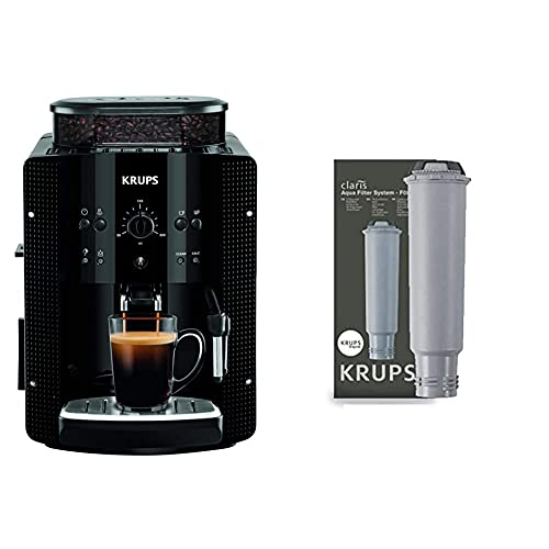 KRUPS Kaffeevollautomat (1,8 l, 15 bar,...