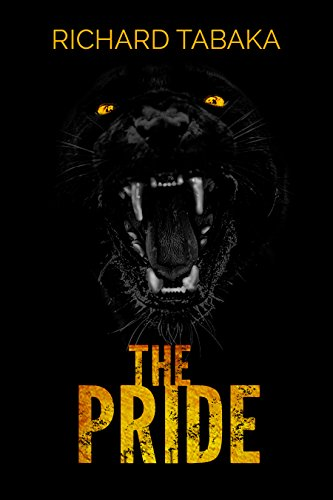 Book: The Pride by Richard Tabaka