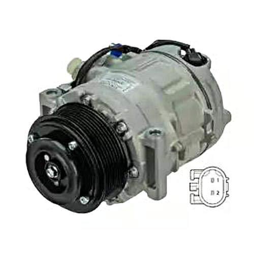 Delphi Kompressor Klimaanlage CS20378