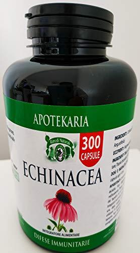 ECHINACEA 300 CAPSULE