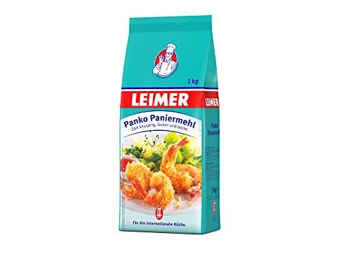 Leimer Panko Paniermehl, 1 kg