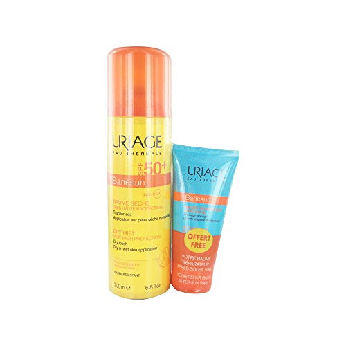 URIAGE Bariésun Spray Spf50+ Sonnenschutz, 200 ml