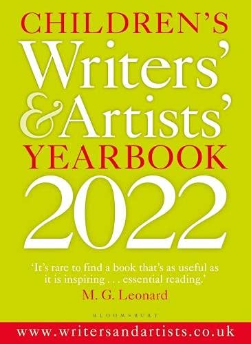 Children's Writers' & Artists' Yearbook 2022 (Writers' and Artists')