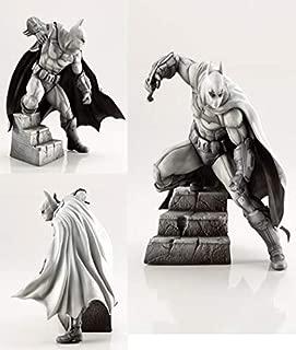 Batman Arkham Series 10th Anniversary Limited Edition ArtFX+ Statue