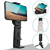 Phone Stand Holder Klearlook Universal Cell Phone Mount 360 Degree Rotating Adjustable Phone