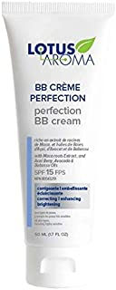 Lotus Aroma Perfection Bb Cream Spf 15