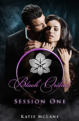 Black Orchid - Session One (Black Orchid - The Sessions 1)