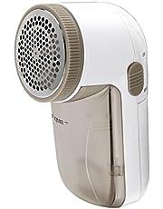 Quitapelusas para la ropa muy fácil de usar, Laica HI4001 , incluye un cepillo de limpieza y un espaciador para adaptarse a la ropa más delicada