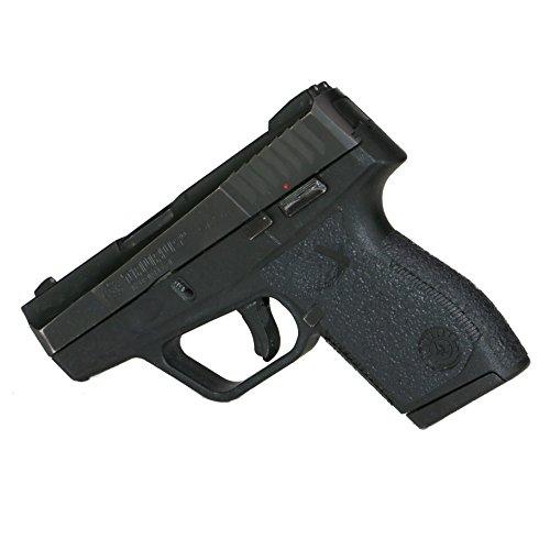 Foxx Grips -Gun Grips Taurus PT709 Slim & PT740 Slim (Rubber Grip Enhancement)