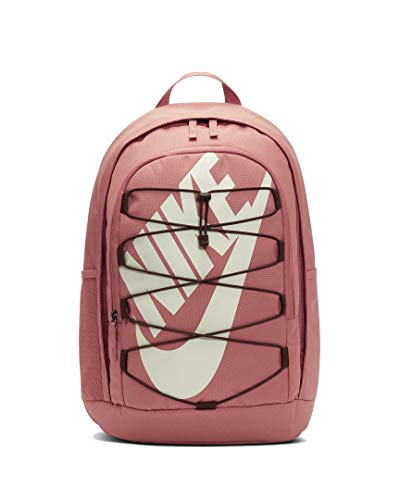 Nike Hayward 2.0 Rucksack Backpack (pink, one Size)