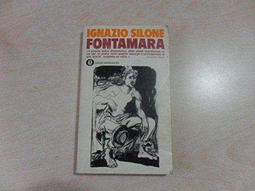 FONTAMARA. OSCAR MONDADORI