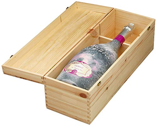 Sansibar Vino Spumante Rosé Brut Sekt (1 x 3 l)