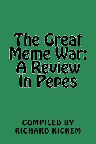 The Great Meme War: A Review In Pepes: Collectors Edition