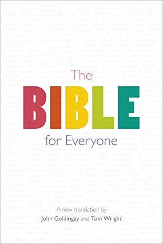 The Bible for Everyone: A New Translation (English Edition)