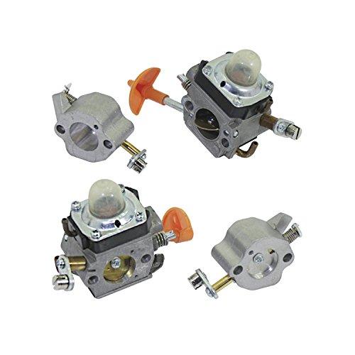 tecnogarden Carburatore Soffiatore EB800 EB-800-E.1.1 EB-800-E.1.10 KASEI - 702041
