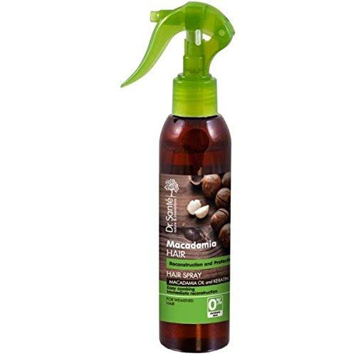 Dr.Sante Macadamia Haarspray trockenes Haar 150ml