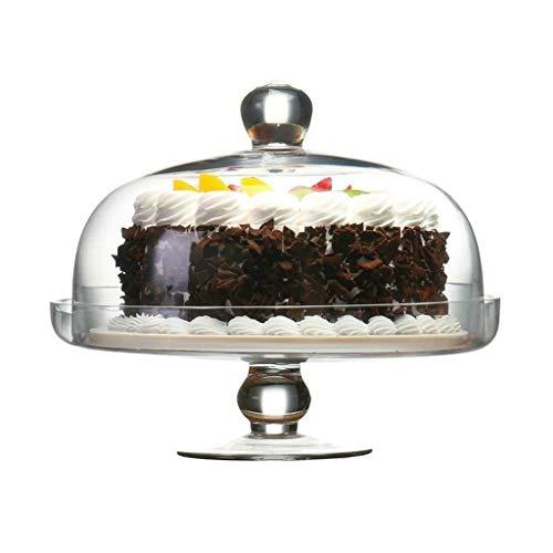 C-J-Xin Decoración de la Boda Soporte de la Torta, sándwich Exquisito Postre...