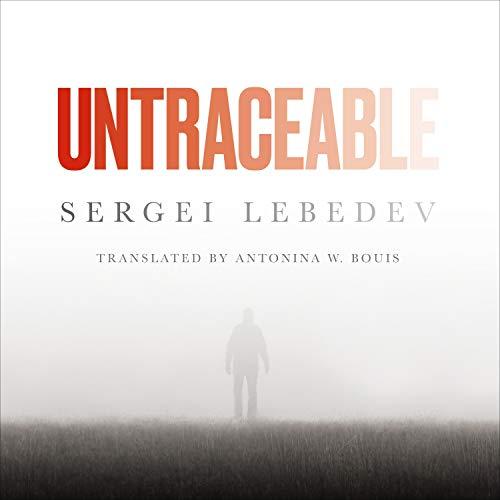 Untraceable cover art