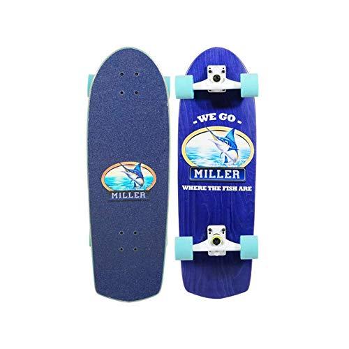 Miller Surfskate Emperador 30,5