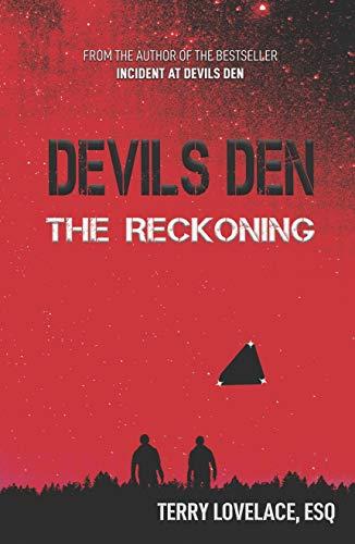Devils Den: The Reckoning (English Edition)