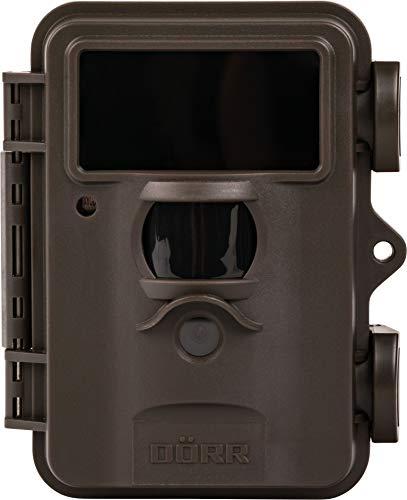 Dörr Snapshot Limited Black 8 MP TFT Wild- & Überwachungskamera