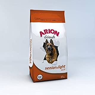 Arion Senior&Light 15 kg