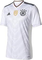 Adidas Camiseta Selección Alemana 1ª Equipación DFB 2017/2018 Hombre
