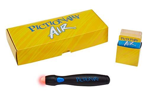 Mattel Games Pictionary Juegos de Mesa Pictionary Air +8 años