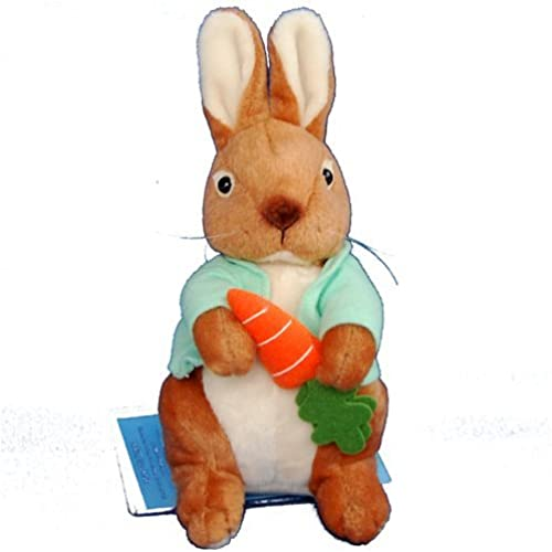 Peter Cottontail Beany Plush - CVS Easter by Fairy Tale Friends - Beanys