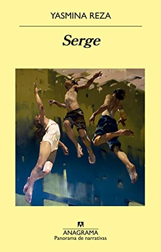 Serge (Panorama de narrativas) (Spanish Edition)