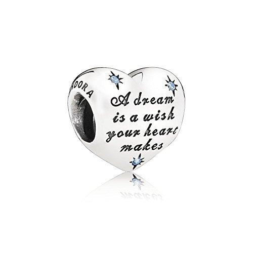 PANDORA Disney, Cinderella 's Dream Charme