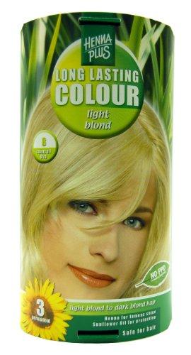 pflanzenfarbe blond