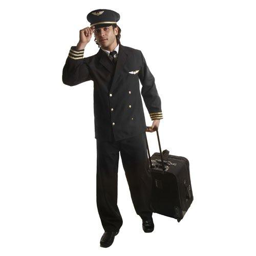 Habiller la veste de pilote de mode de pour des adultes