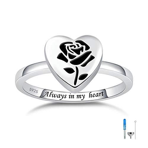 always in my heart ring - 7