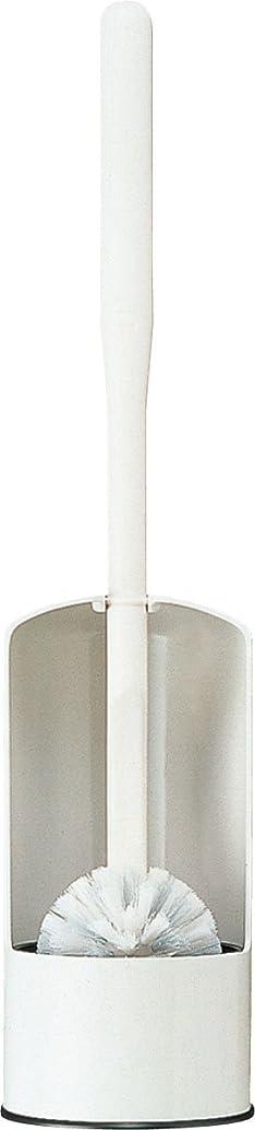 型感嘆迫害LIXIL(リクシル) INAX シャワートイレ用付属部品 サティス用お掃除ブラシ(ブラシケース付) CWA-48
