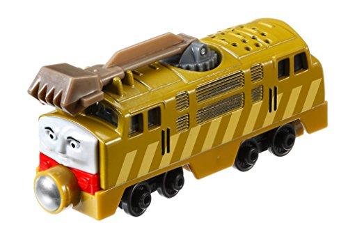 Thomas & Friends Take-n-Play, Talking Diesel 10 Train