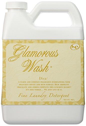 Tyler Glamorous Wash, Diva, 907 gramos.