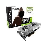 玄人志向 NVIDIA GeForce RTX3060搭載 グラフィックボード GDDR6 12GB GALAKURO GAMINGシリーズ GK-RTX3060-E12GB/OC/WHITE