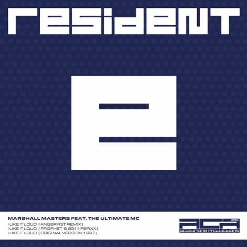 I Like It Loud (Orginal Version 1997)